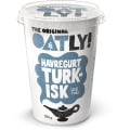 Turkisk Havregurt