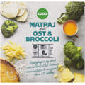 Ost &Broccolipaj