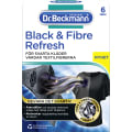 Colour &Fibre Refresh
