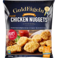Chicken Nuggets Crispy