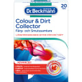 Colour &Dirt Collector