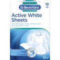 Active White Sheets Dr Beckmann