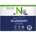 Blueberry Pulver 25-Pack