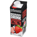 Recovery Strawberry