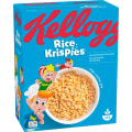 Flingor Rice Krispies