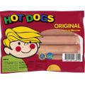 Hot Dogs 10-Pack