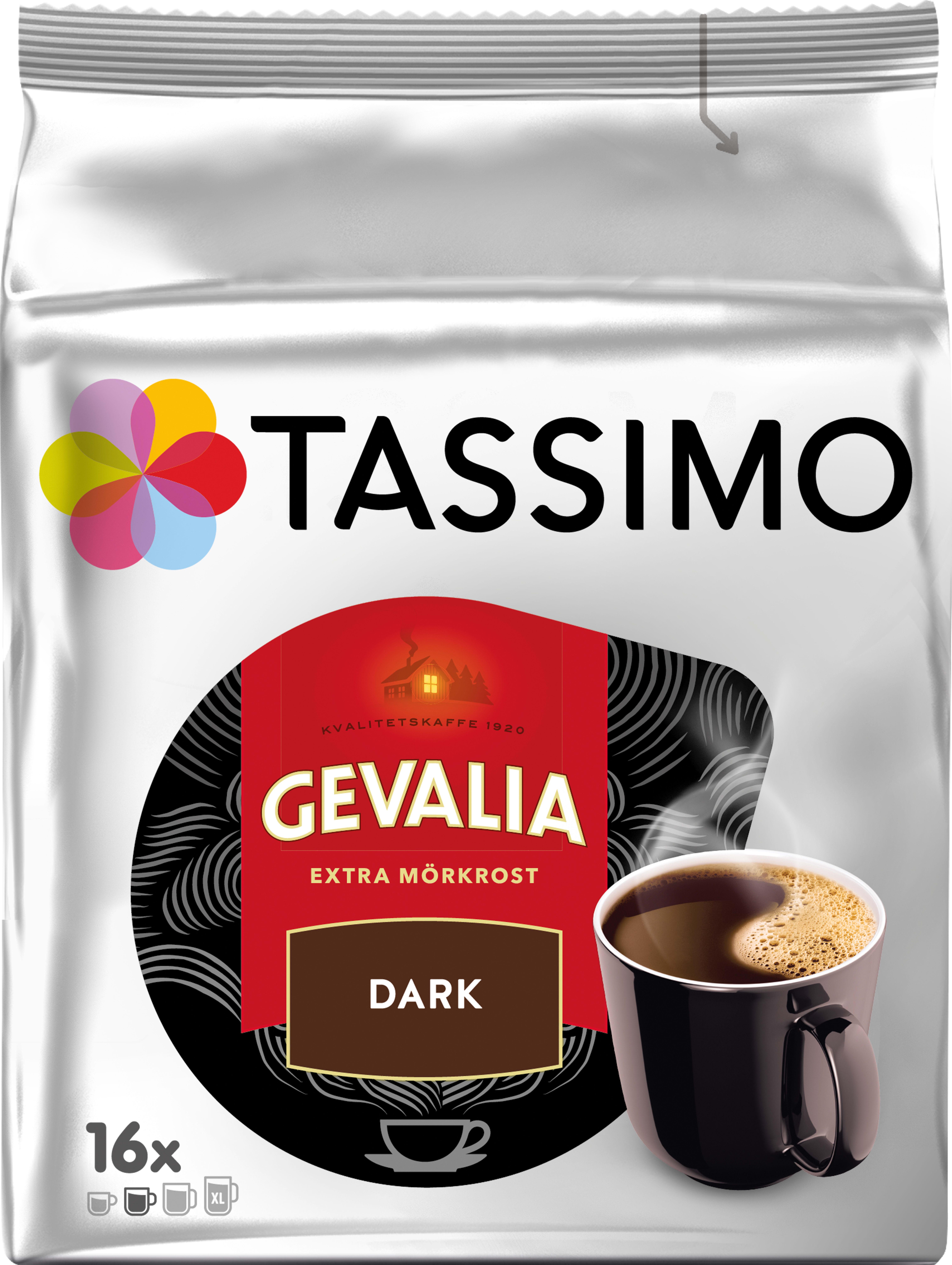 martello kaffekapslar ica