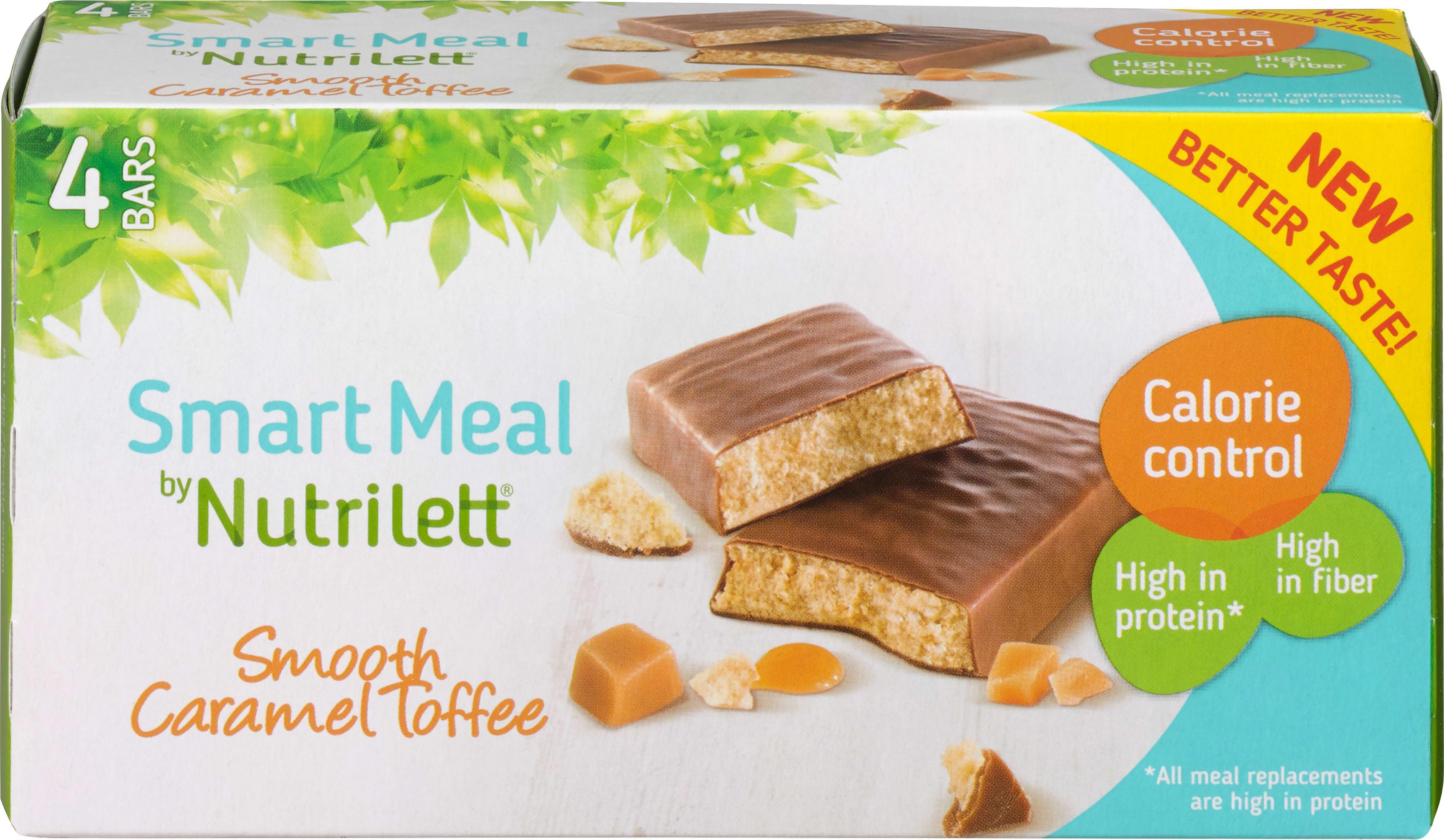 nutrilett 25 portioner