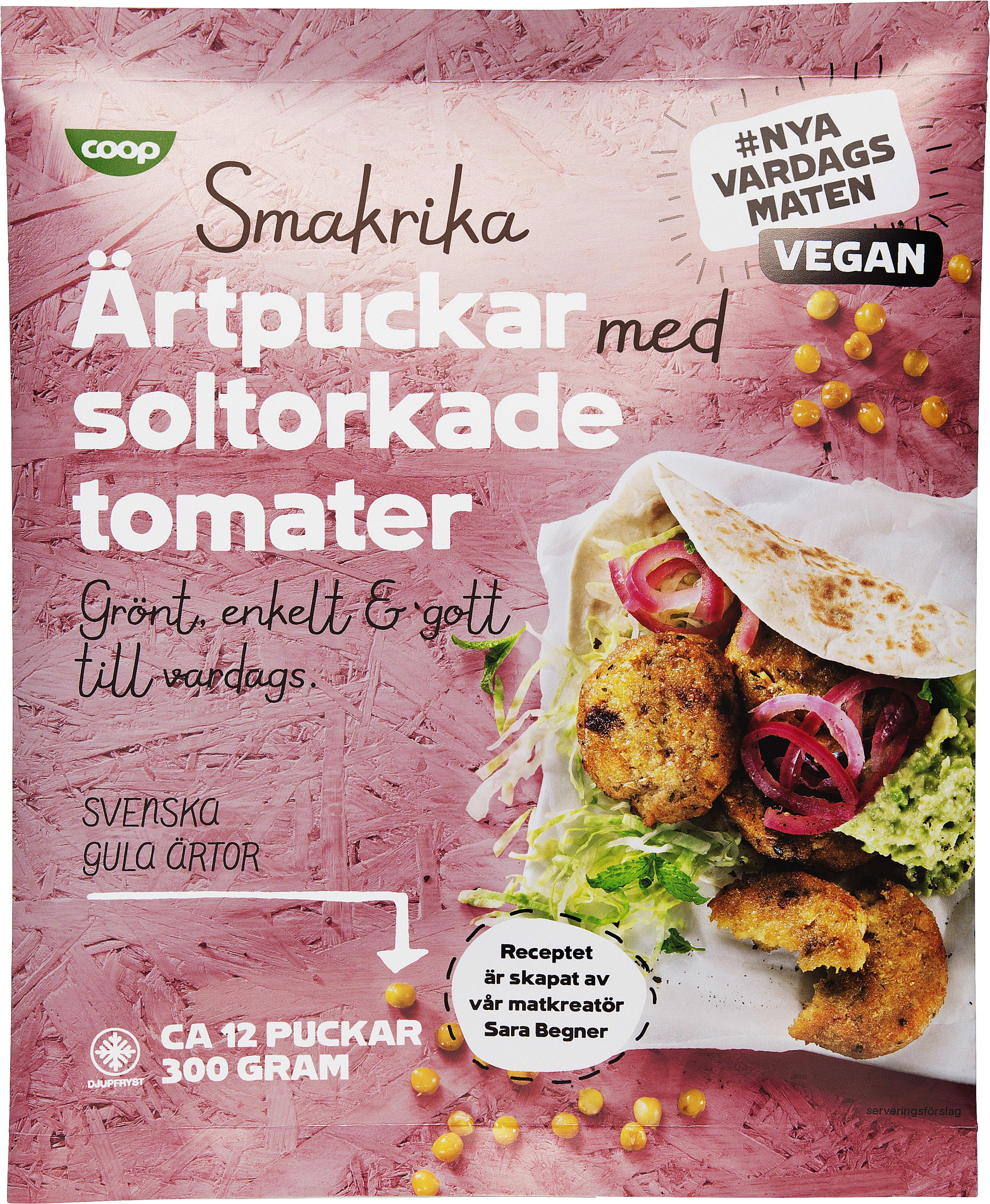köpa vegetarisk mat
