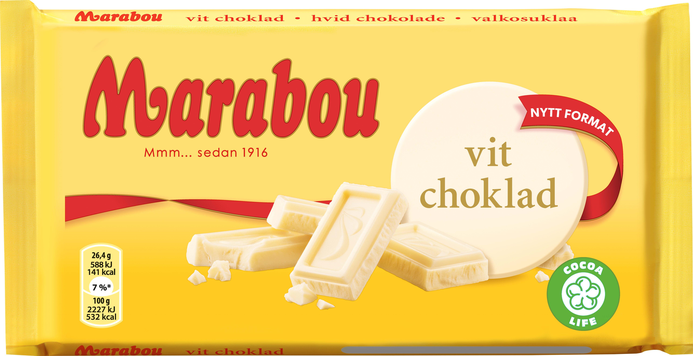 marabou choklad näringsvärde