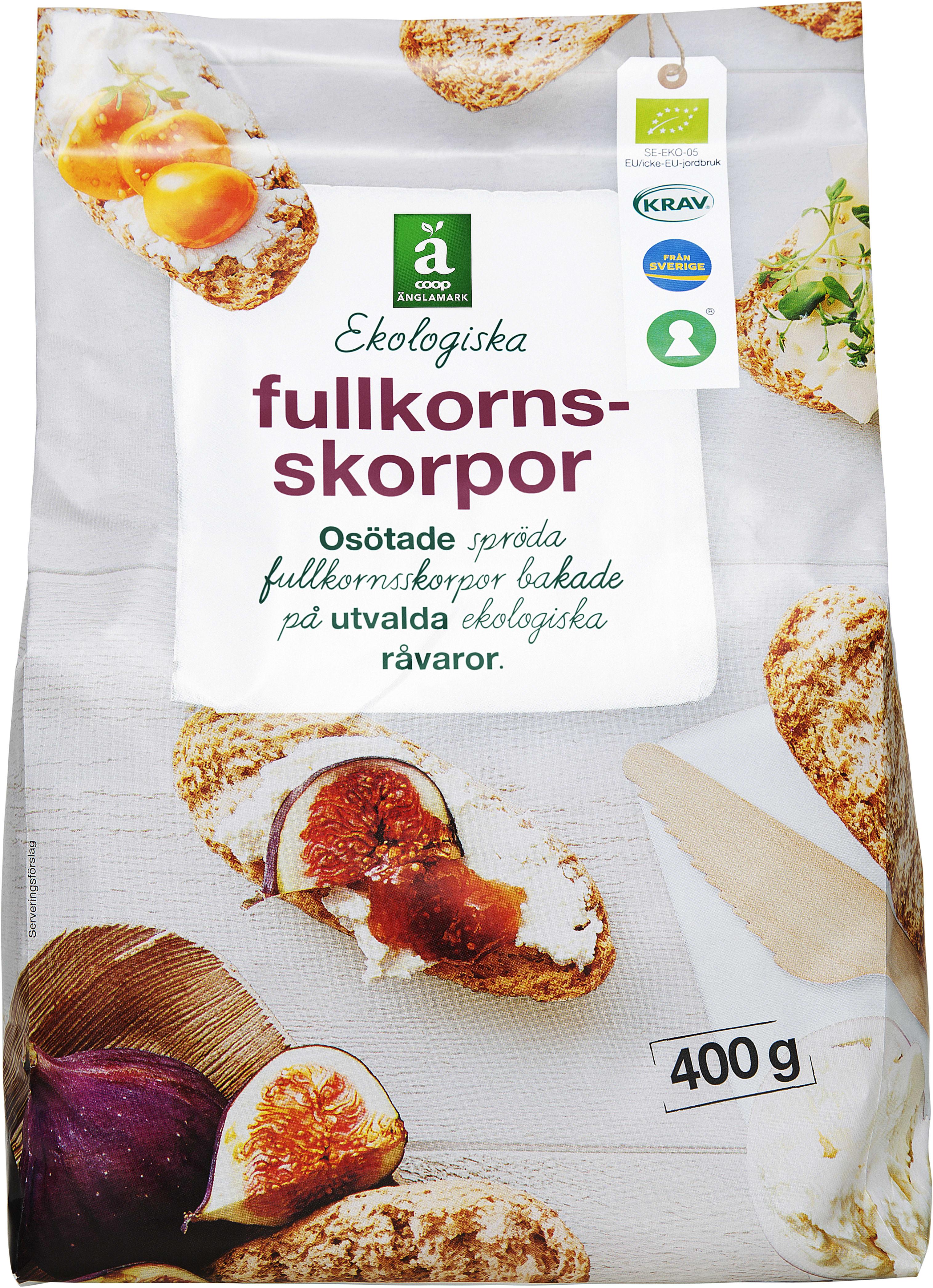 glutenfria skorpor ica