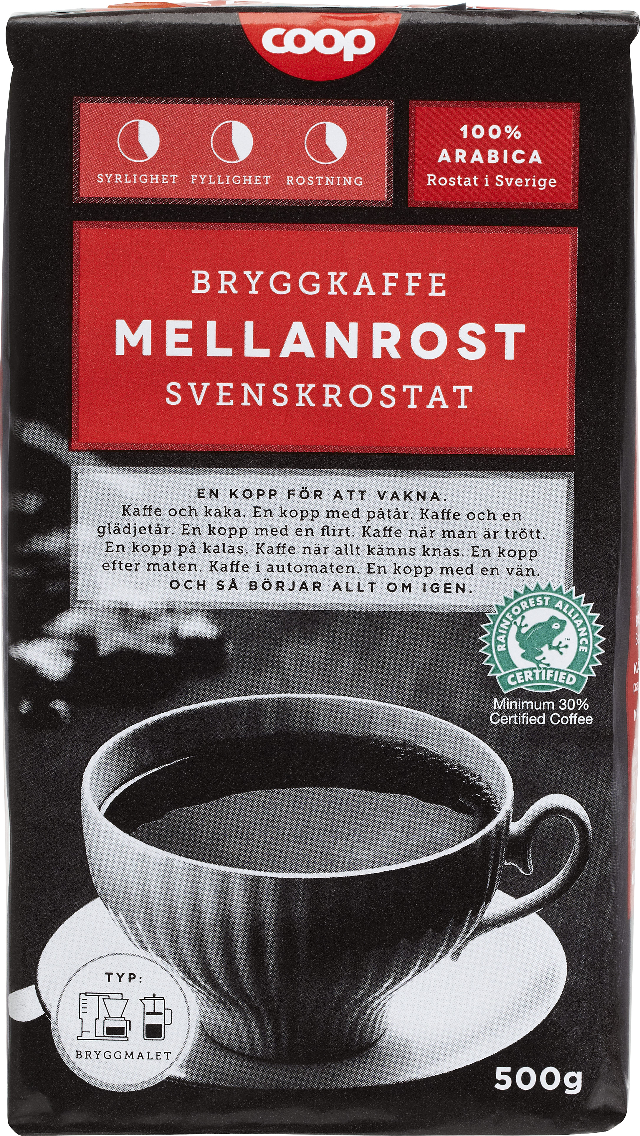 köpa kaffebönor stockholm