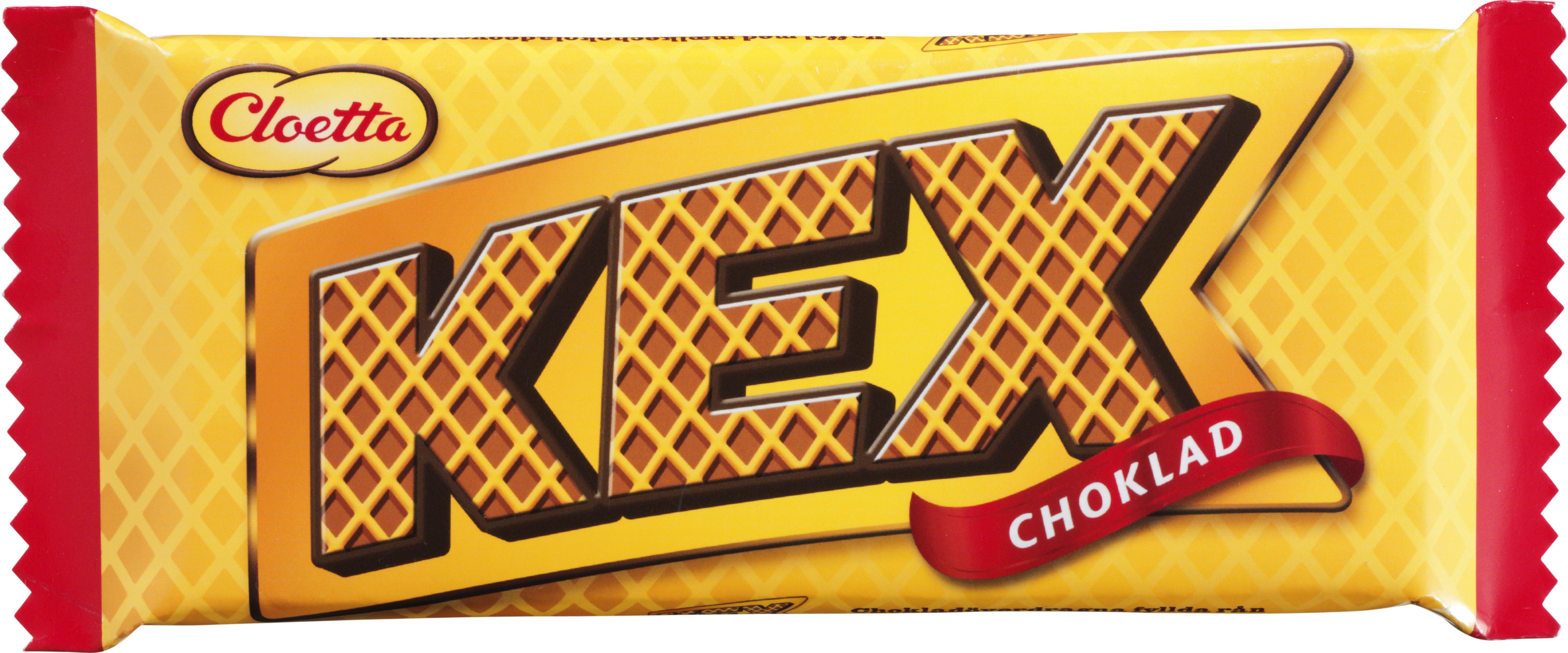 kexchoklad pris ica
