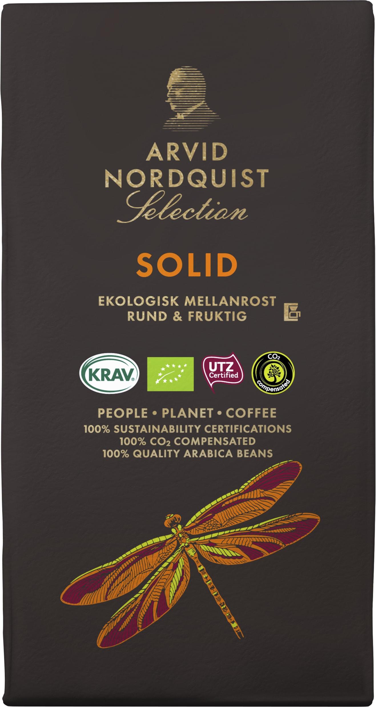 arvid nordquist kaffe pris