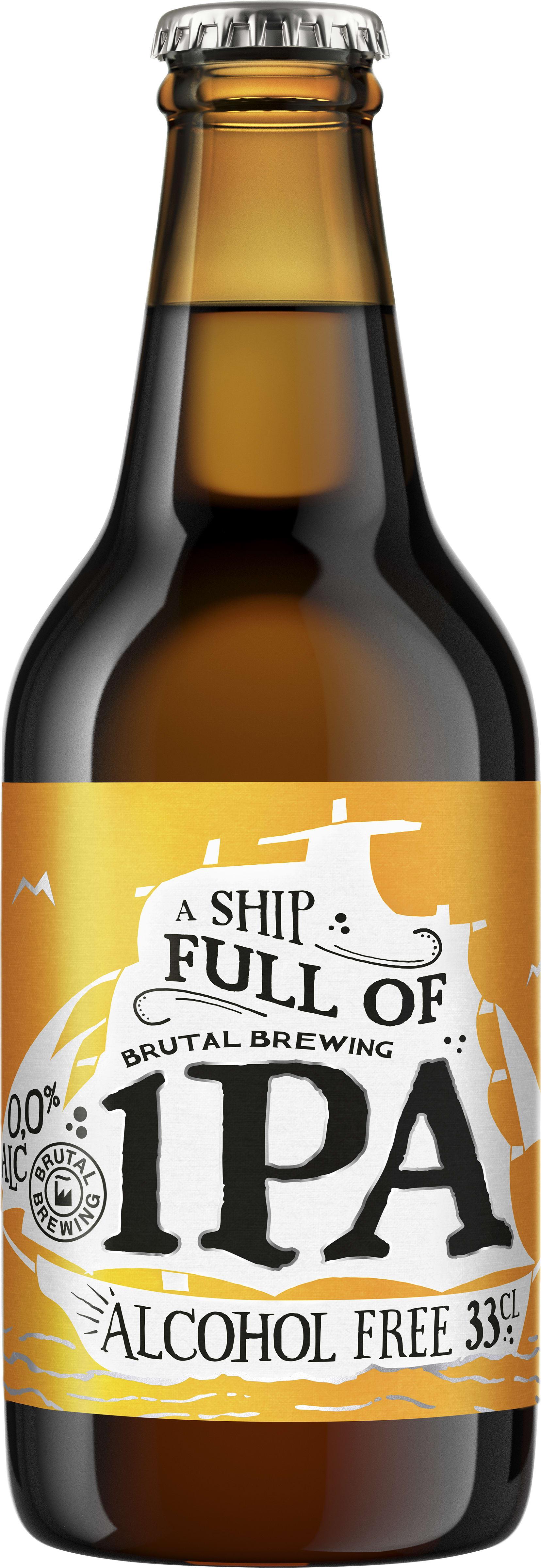 alkoholfri öl kolhydrater