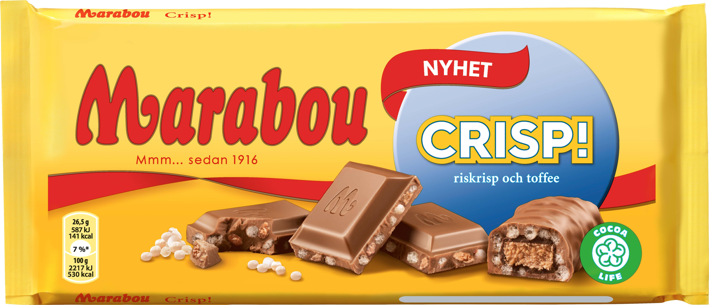 marabou choklad recept