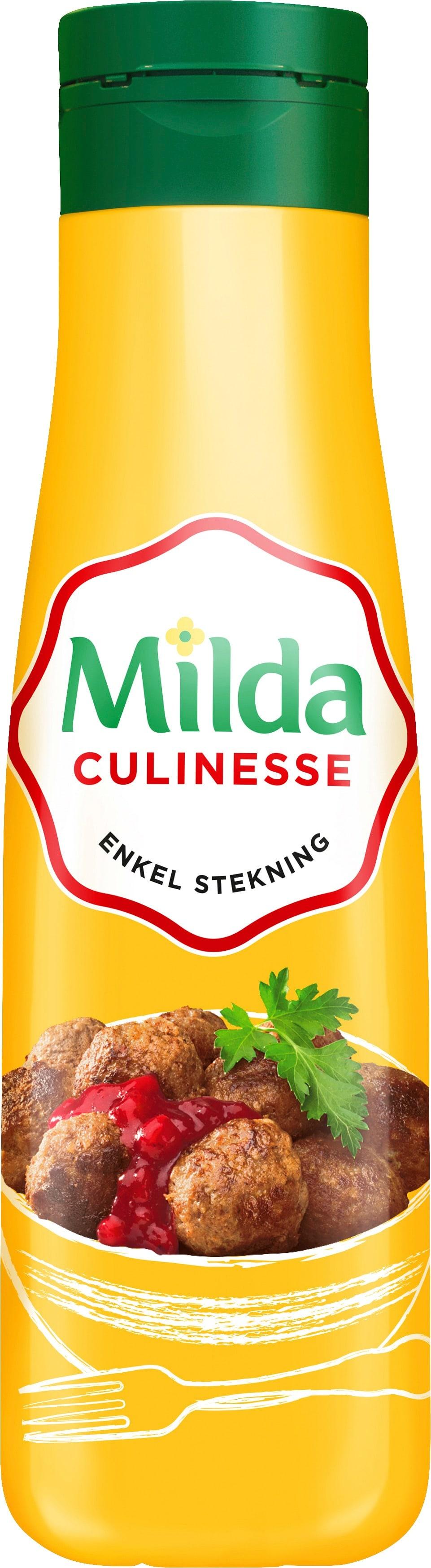 milda culinesse mjölkfri