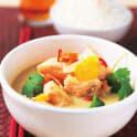 Thailändsk fiskgryta