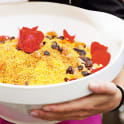 Sultanens couscous