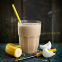 Proteinchock smoothie