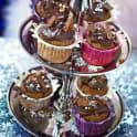 Daim cupcake