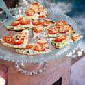 Tortillasnibbar