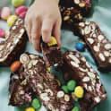 Påskchokladbräck