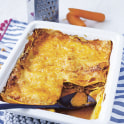 Barnens lasagne