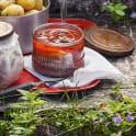 Tomat- och kaprissill