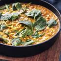 Currymasala med mifú