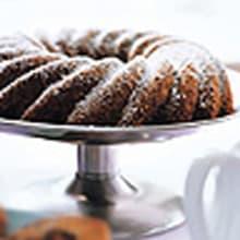 Bild på Italiensk chokladkaka