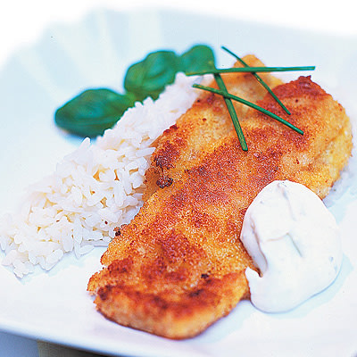 recept färsk torsk