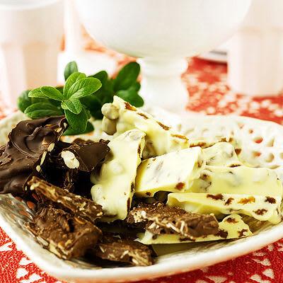 Bild på Chokladbräck