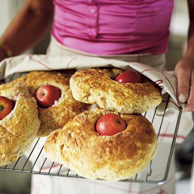Bild på Äppelbröd