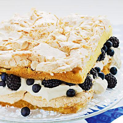 tårta i långpanna