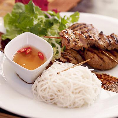 Bild på Bun cha
