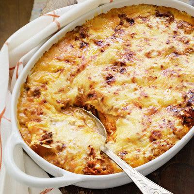Bild på Klassisk lasagne