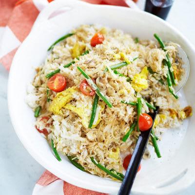 kokta grönsaker recept