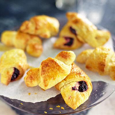 Bild på Croissanter