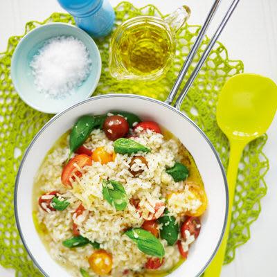 zeta vegetariska recept