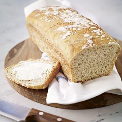 Bild på Enklaste frukostbrödet