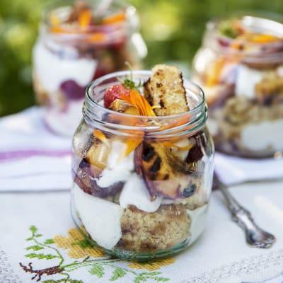 Bild på Grillad trifle