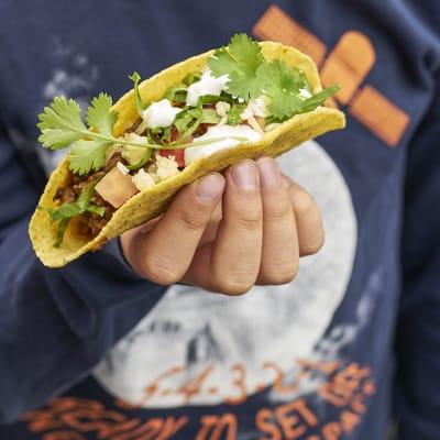 Bild på Ulrikas bästa tacos
