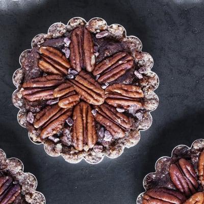 Bild på Pecan Pie