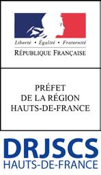 DRJSCS / fédération des Centres sociaux Hauts de France