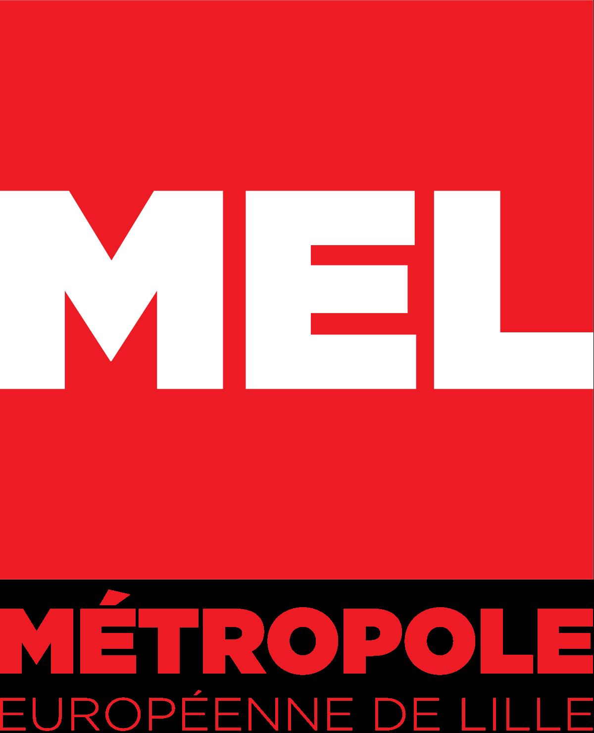 MEL - Métropole Européenne de Lille