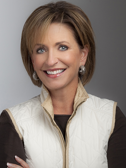 Janet O'Donnell