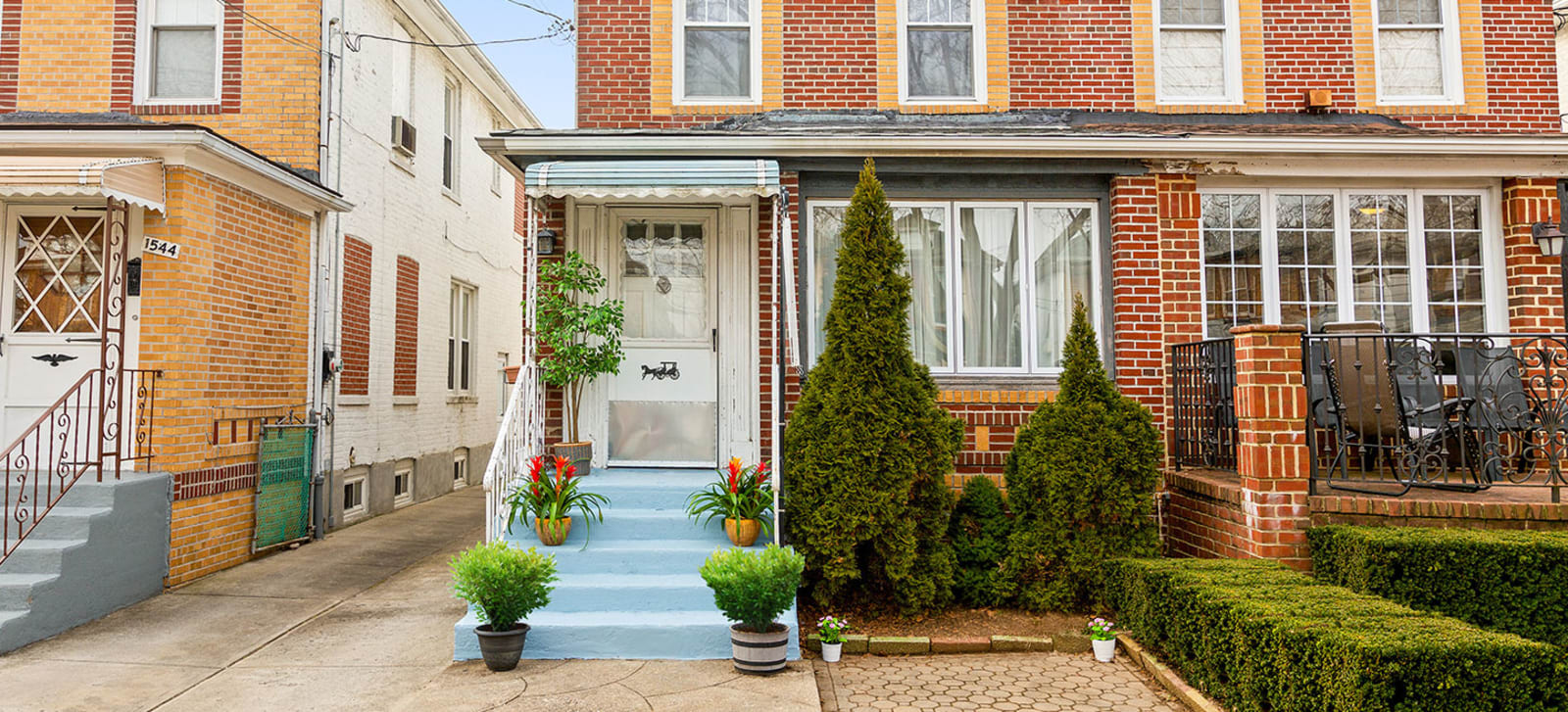 Find Luxury Real Estate in Marine Park | The Corcoran Group