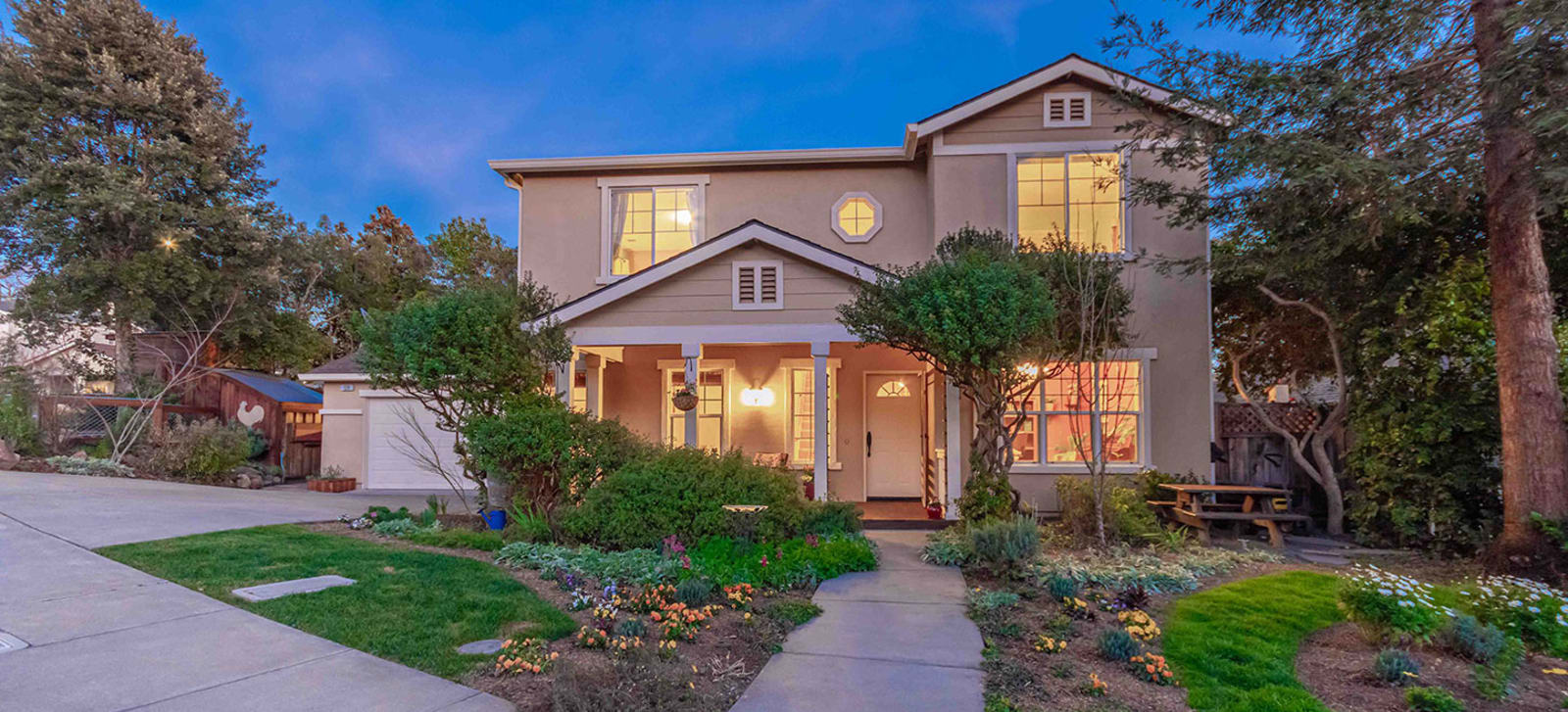 Find Luxury Real Estate in Napa | Corcoran Global Living