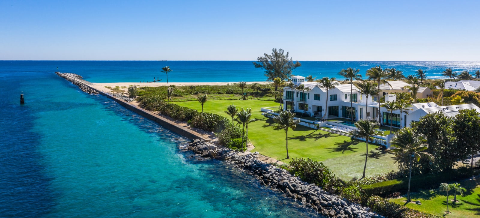 Find Luxury Real Estate in Palm Beach | The Corcoran Group